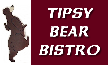 Tipsy Bear Bistro A Restaurant And Bar In West Branch Michigan
